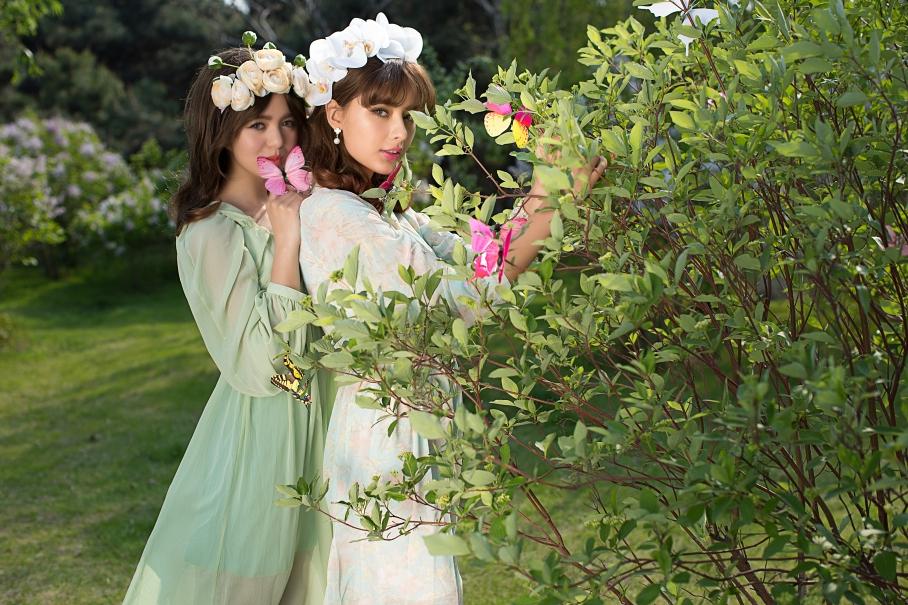 婚紗攝影與婚紗照
